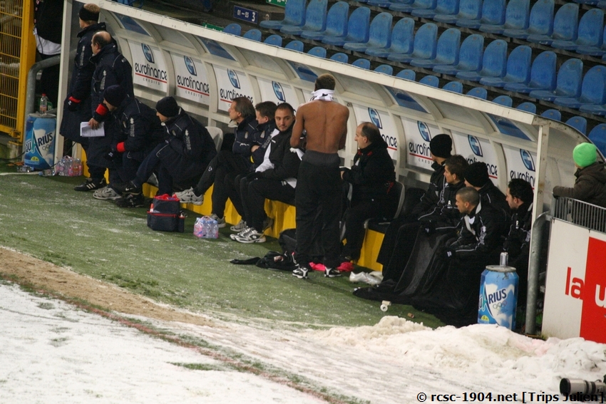 R.Charleroi.S.C. - F.C.Malines. [Photos][2-5] 091224015737533125116367