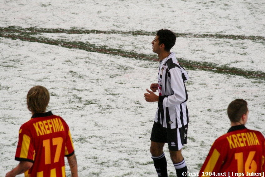 R.Charleroi.S.C. - F.C.Malines. [Photos][2-5] 091224015810533125116370