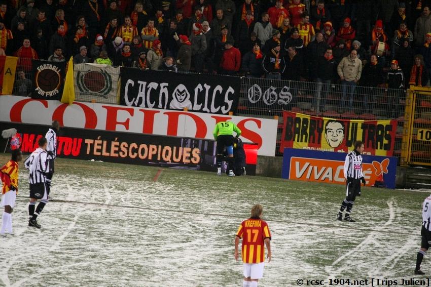 R.Charleroi.S.C. - F.C.Malines. [Photos][2-5] 091224015847533125116372