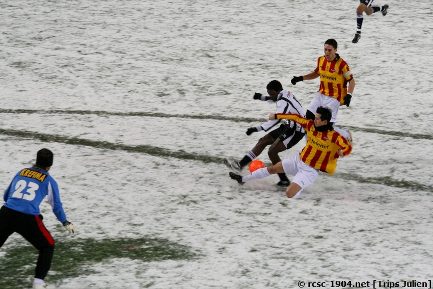 R.Charleroi.S.C. - F.C.Malines. [Photos][2-5] 091224015904533125116373