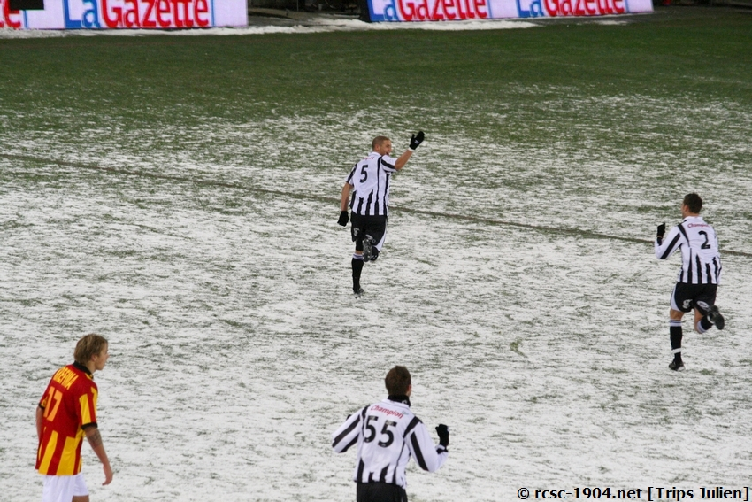 R.Charleroi.S.C. - F.C.Malines. [Photos][2-5] 091224015926533125116375