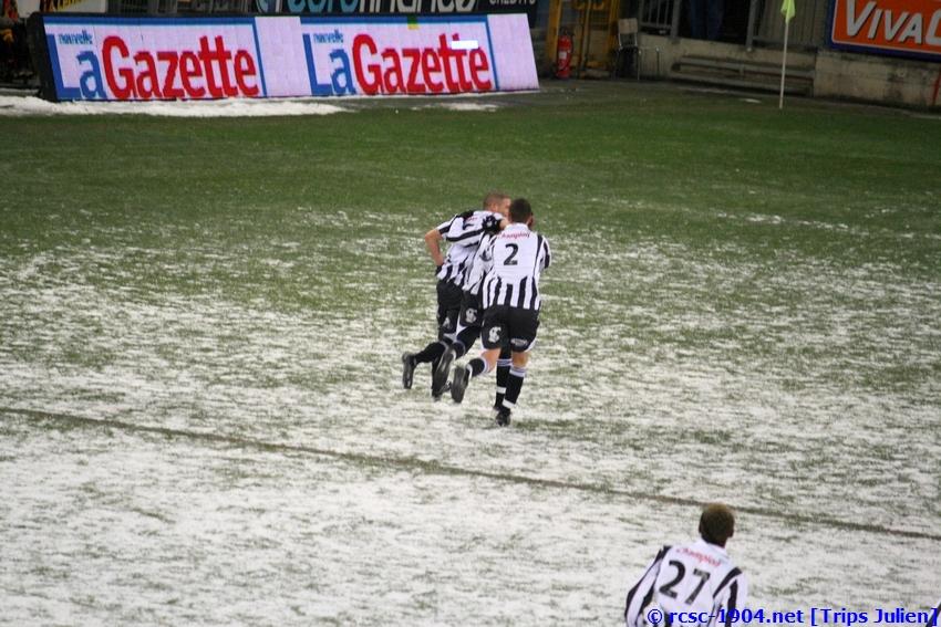 R.Charleroi.S.C. - F.C.Malines. [Photos][2-5] 091224015946533125116376