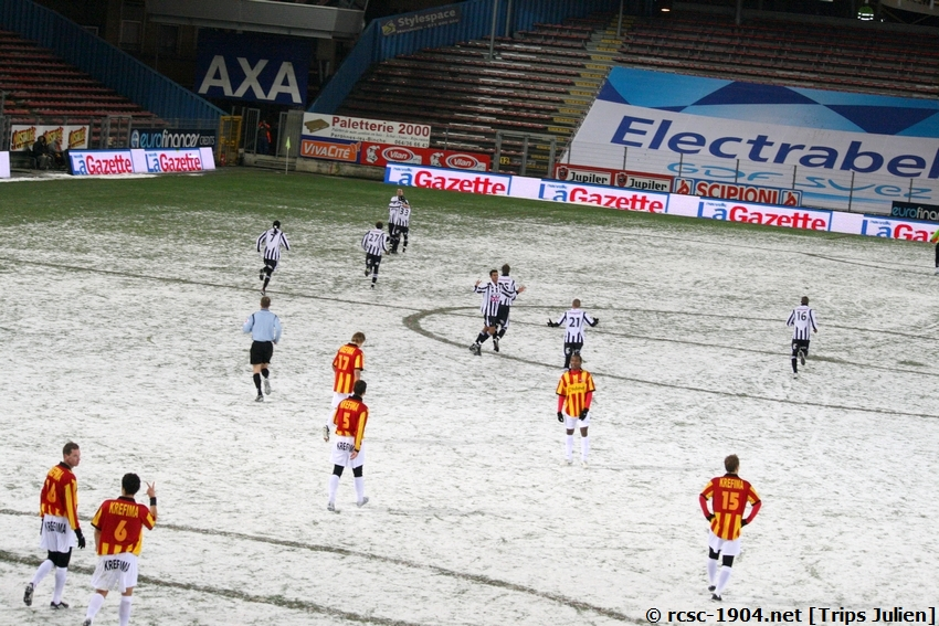 R.Charleroi.S.C. - F.C.Malines. [Photos][2-5] 091224020004533125116377