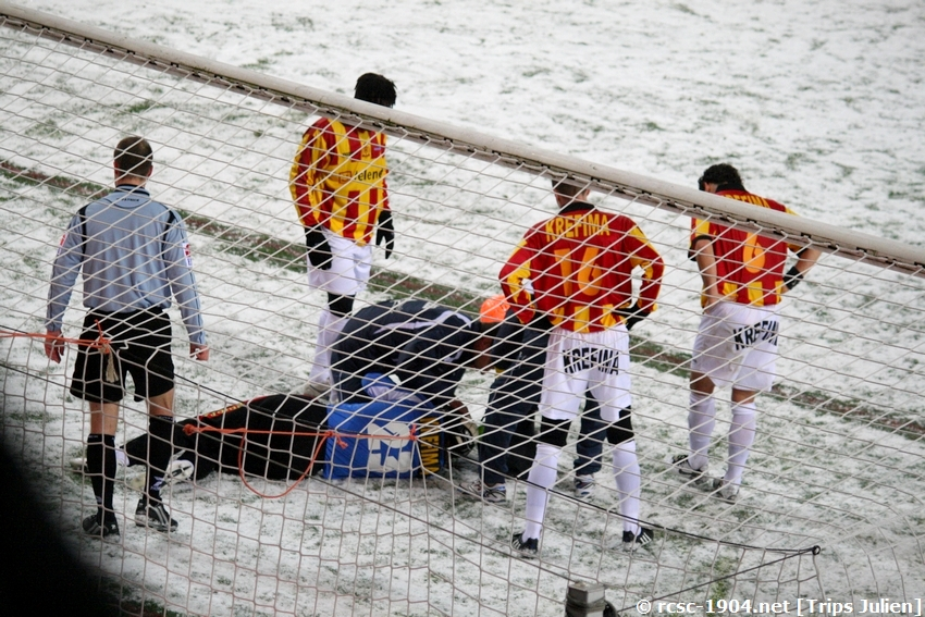 R.Charleroi.S.C. - F.C.Malines. [Photos][2-5] 091224020025533125116378