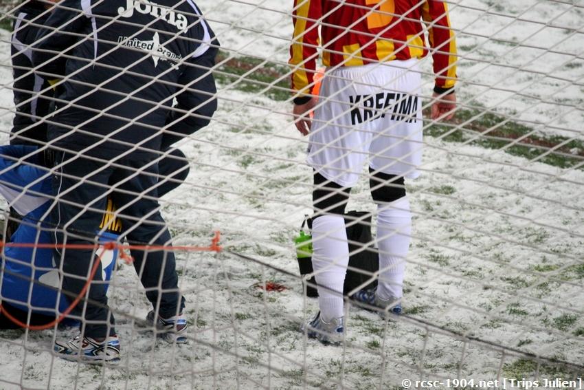 R.Charleroi.S.C. - F.C.Malines. [Photos][2-5] 091224020043533125116379