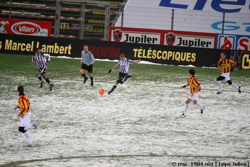 R.Charleroi.S.C. - F.C.Malines. [Photos][2-5] 091224020159533125116384