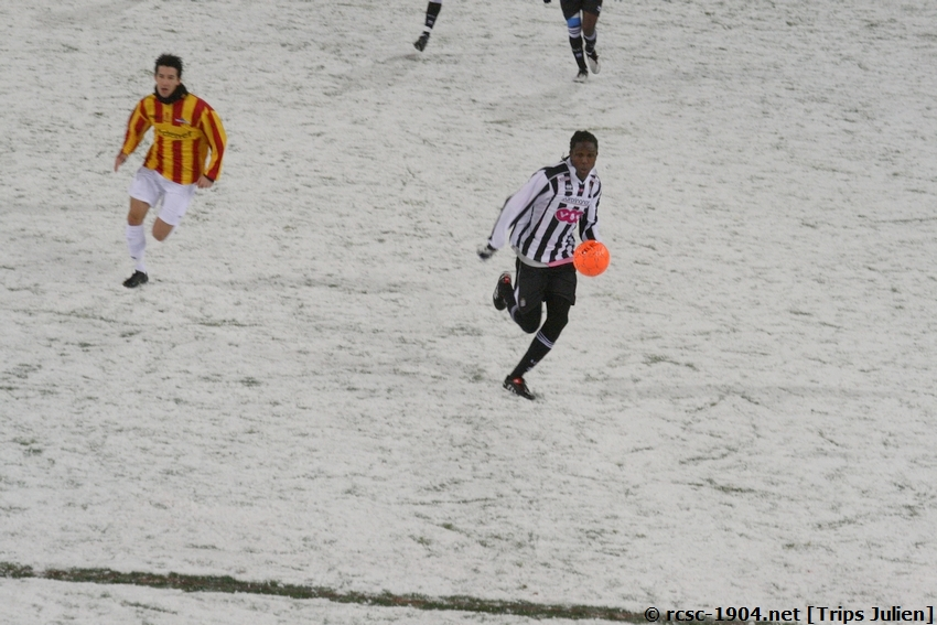 R.Charleroi.S.C. - F.C.Malines. [Photos][2-5] 091224020213533125116385
