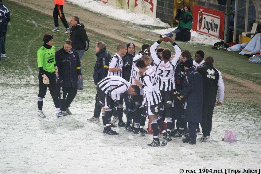 R.Charleroi.S.C. - F.C.Malines. [Photos][2-5] 091224020245533125116387