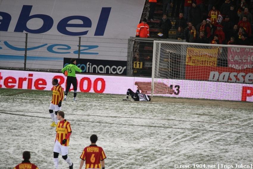R.Charleroi.S.C. - F.C.Malines. [Photos][2-5] 091224020315533125116389