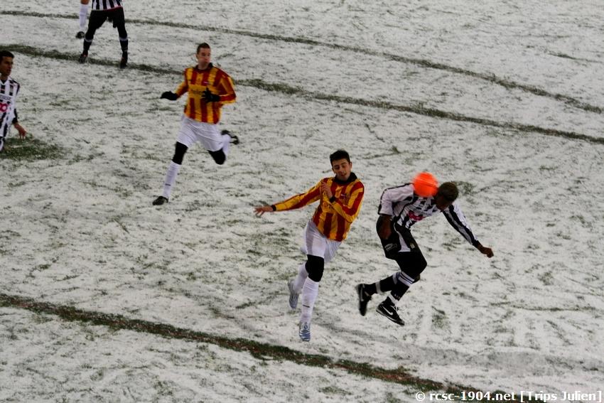 R.Charleroi.S.C. - F.C.Malines. [Photos][2-5] 091224020333533125116390