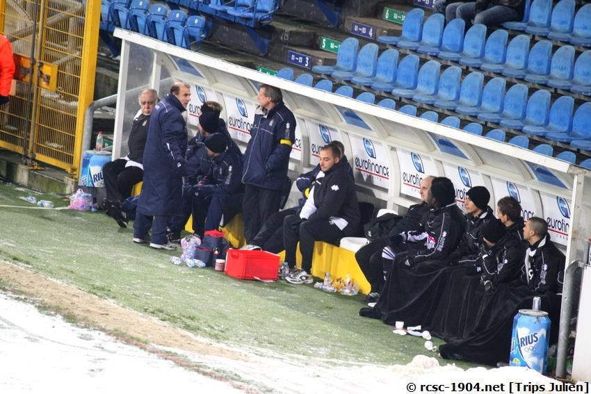 R.Charleroi.S.C. - F.C.Malines. [Photos][2-5] 091224020544533125116397