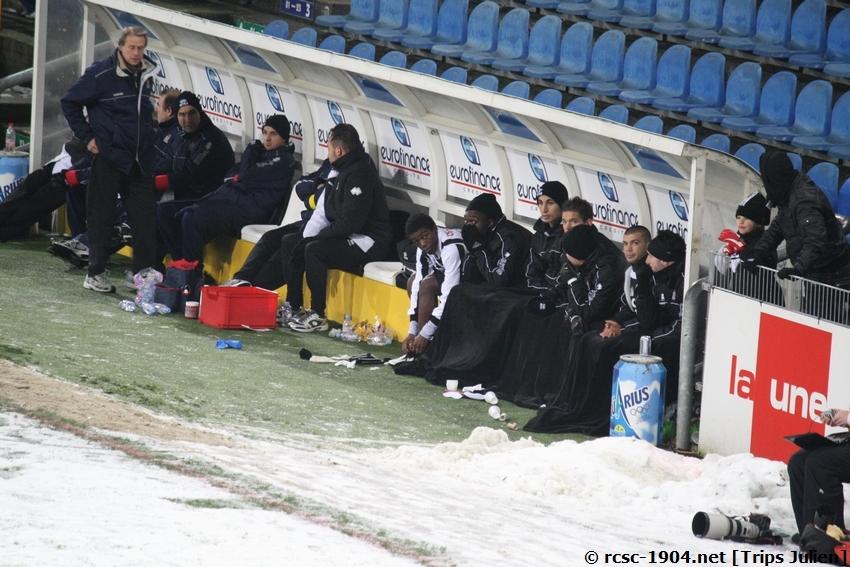 R.Charleroi.S.C. - F.C.Malines. [Photos][2-5] 091224020620533125116401