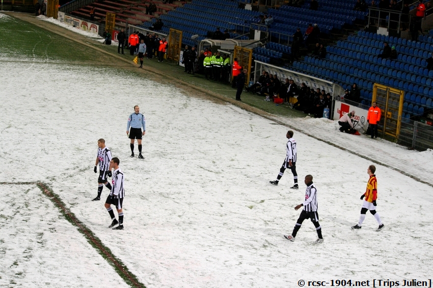 R.Charleroi.S.C. - F.C.Malines. [Photos][2-5] 091224020637533125116402