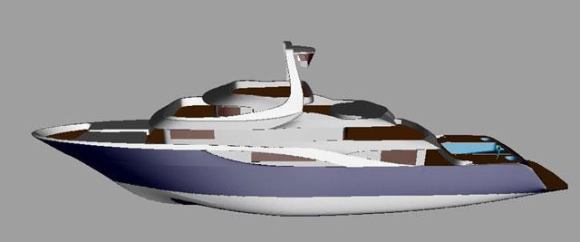 Une nouvelle idée super yacht 70 m le WM70 - Page 4 091226123153535045124806