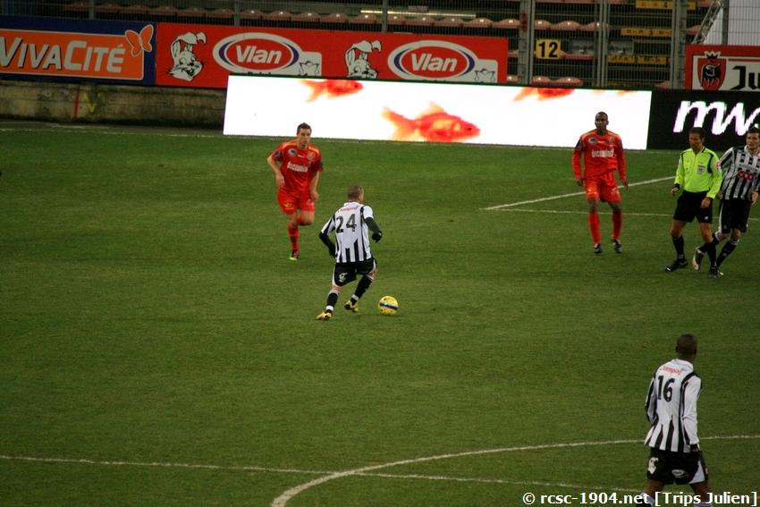 R.Charleroi.S.C - K.S.V.Roulers [Photos] [3-0] 091227010032533125128935