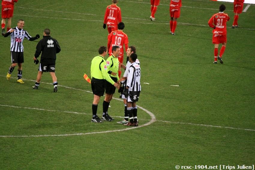 R.Charleroi.S.C - K.S.V.Roulers [Photos] [3-0] 091227010453533125128955