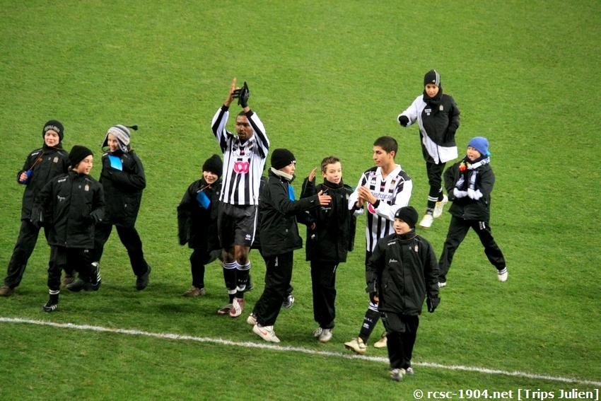 R.Charleroi.S.C - K.S.V.Roulers [Photos] [3-0] 091227010527533125128957