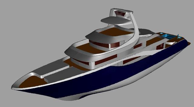 Une nouvelle idée super yacht 70 m le WM70 - Page 4 091227100305535045134486