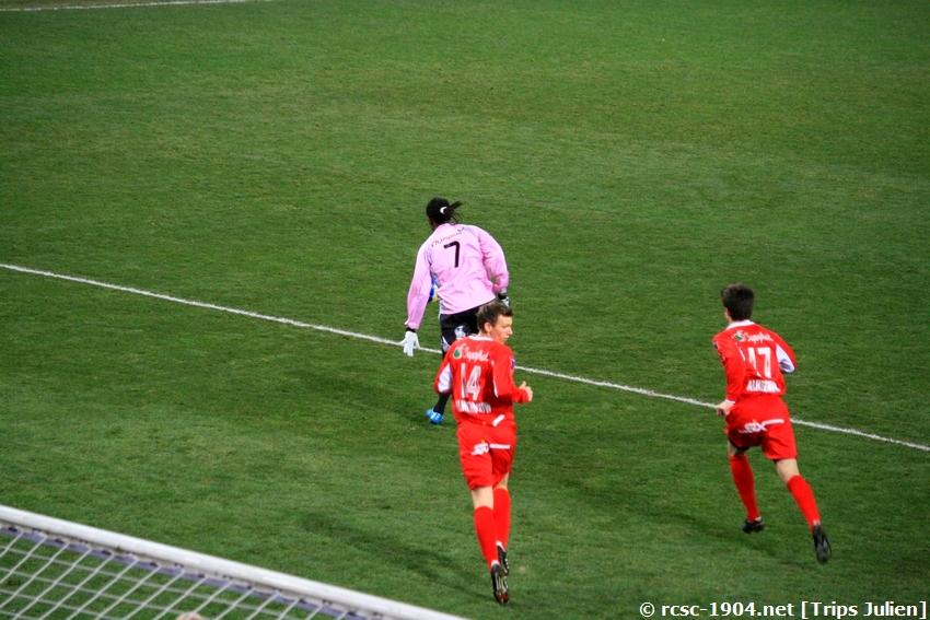 R.Charleroi.S.C - K.S.V.Roulers [Photos] [3-0] 091227125018533125128883