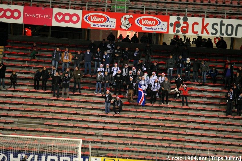 R.Charleroi.S.C - K.S.V.Roulers [Photos] [3-0] 091227125050533125128886