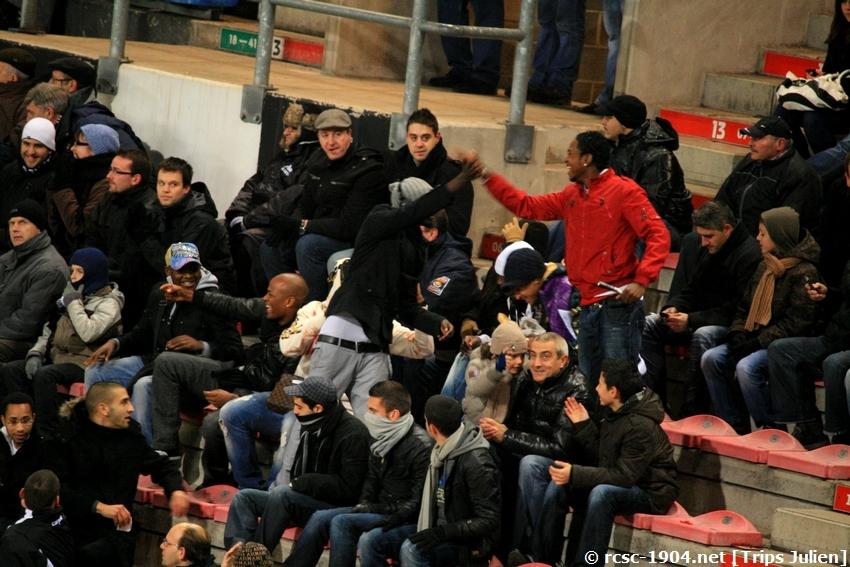 R.Charleroi.S.C - K.S.V.Roulers [Photos] [3-0] 091227125210533125128893