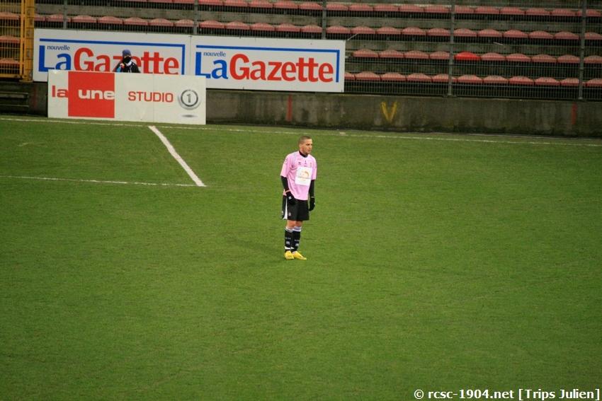 R.Charleroi.S.C - K.S.V.Roulers [Photos] [3-0] 091227125255533125128898