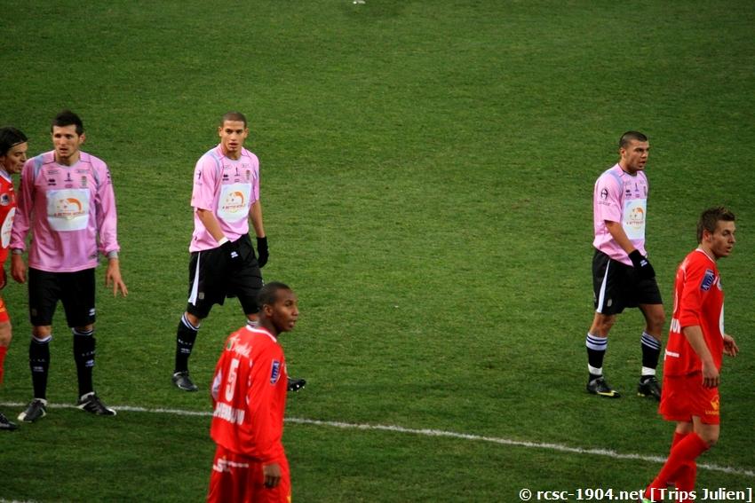 R.Charleroi.S.C - K.S.V.Roulers [Photos] [3-0] 091227125509533125128913