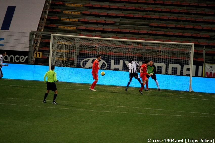 R.Charleroi.S.C - K.S.V.Roulers [Photos] [3-0] 091227125558533125128918