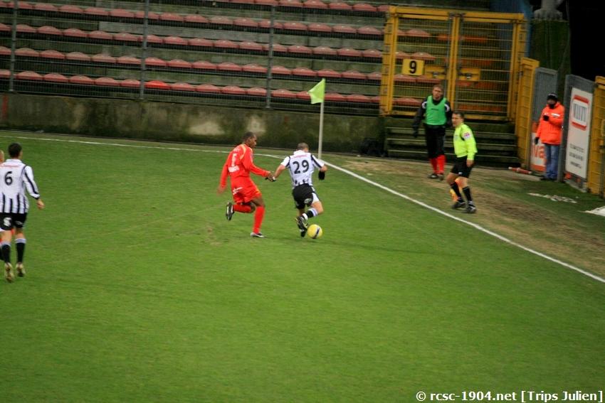 R.Charleroi.S.C - K.S.V.Roulers [Photos] [3-0] 091227125612533125128919