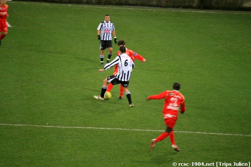 R.Charleroi.S.C - K.S.V.Roulers [Photos] [3-0] 091227125808533125128923