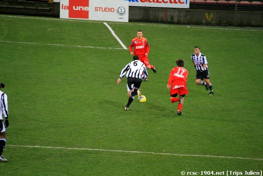 R.Charleroi.S.C - K.S.V.Roulers [Photos] [3-0] 091227125823533125128926