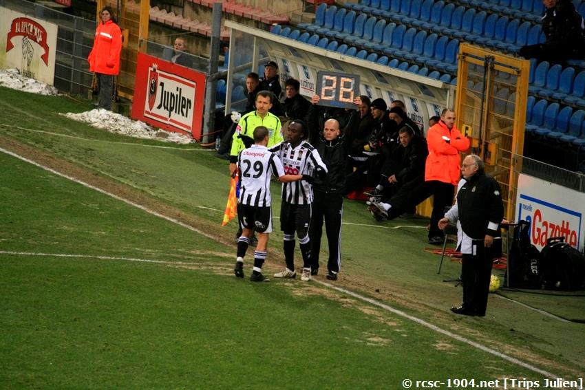R.Charleroi.S.C - K.S.V.Roulers [Photos] [3-0] 091227125910533125128930