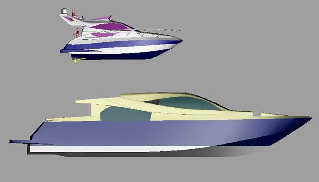 Chantier naval Abfil de l'étude à la réalisation par Abfil - Page 3 091230075204535045151974