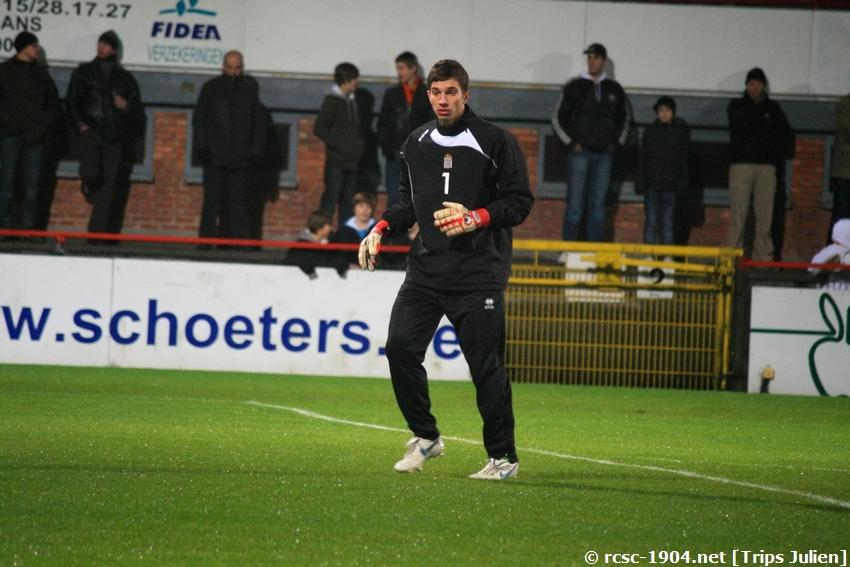 F.C.Malines. - R.Charleroi.R.C.  [Photos][1-0] 091231012009533125153257