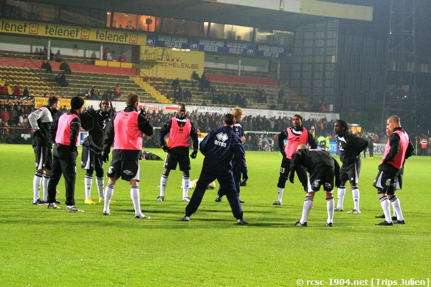F.C.Malines. - R.Charleroi.R.C.  [Photos][1-0] 091231012043533125153260