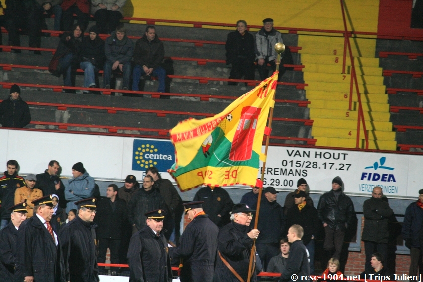 F.C.Malines. - R.Charleroi.R.C.  [Photos][1-0] 091231012057533125153261