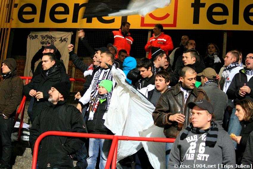 F.C.Malines. - R.Charleroi.R.C.  [Photos][1-0] 091231012135533125153264
