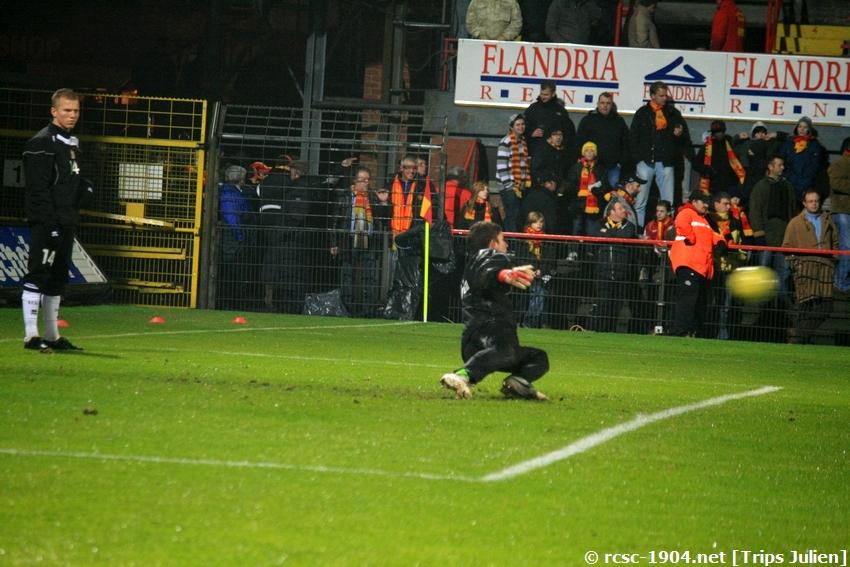 F.C.Malines. - R.Charleroi.R.C.  [Photos][1-0] 091231012200533125153266