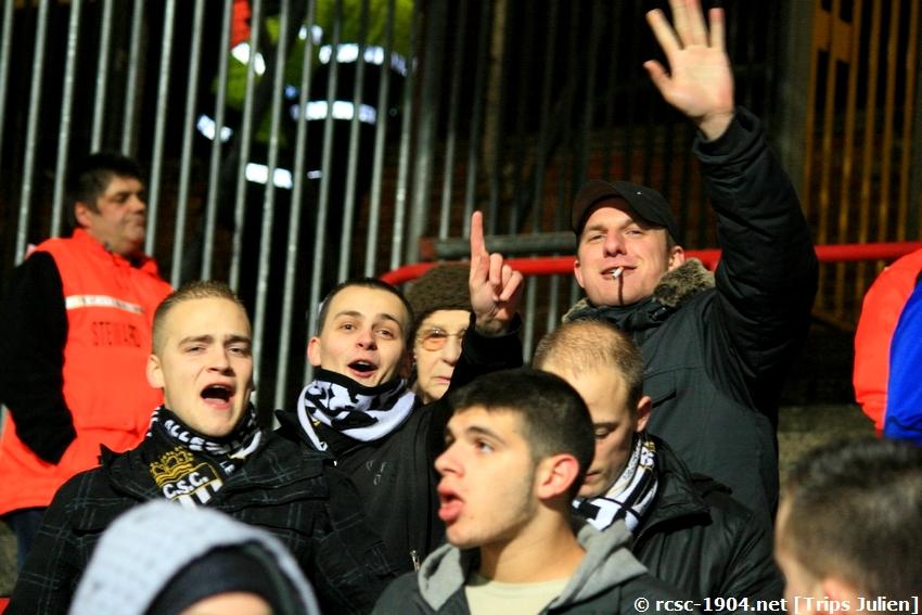 F.C.Malines. - R.Charleroi.R.C.  [Photos][1-0] 091231012213533125153267