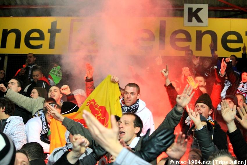 F.C.Malines. - R.Charleroi.R.C.  [Photos][1-0] 091231012257533125153272