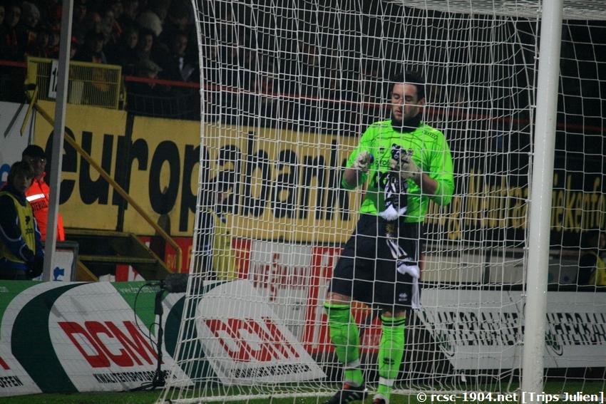F.C.Malines. - R.Charleroi.R.C.  [Photos][1-0] 091231012328533125153274