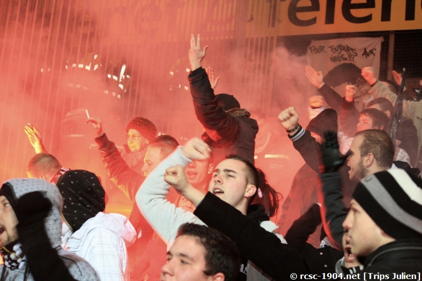 F.C.Malines. - R.Charleroi.R.C.  [Photos][1-0] 091231012353533125153276