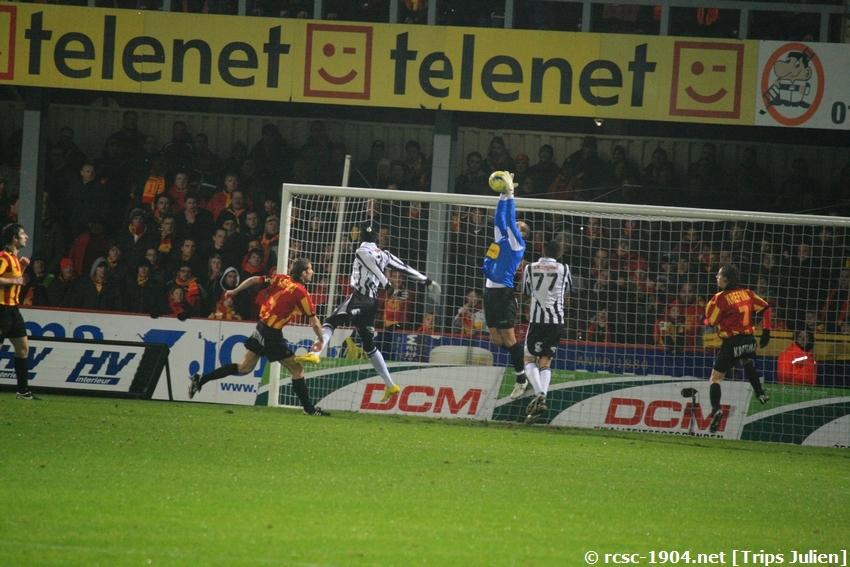 F.C.Malines. - R.Charleroi.R.C.  [Photos][1-0] 091231012435533125153280
