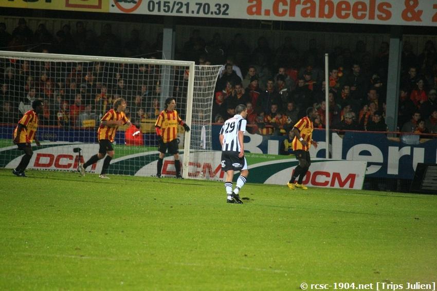F.C.Malines. - R.Charleroi.R.C.  [Photos][1-0] 091231012532533125153284