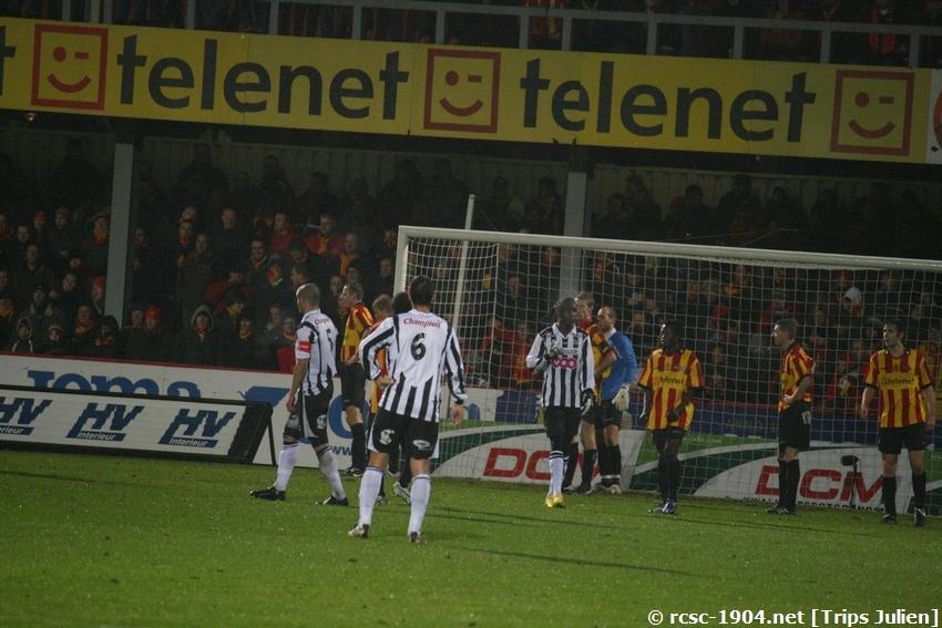 F.C.Malines. - R.Charleroi.R.C.  [Photos][1-0] 091231012642533125153290