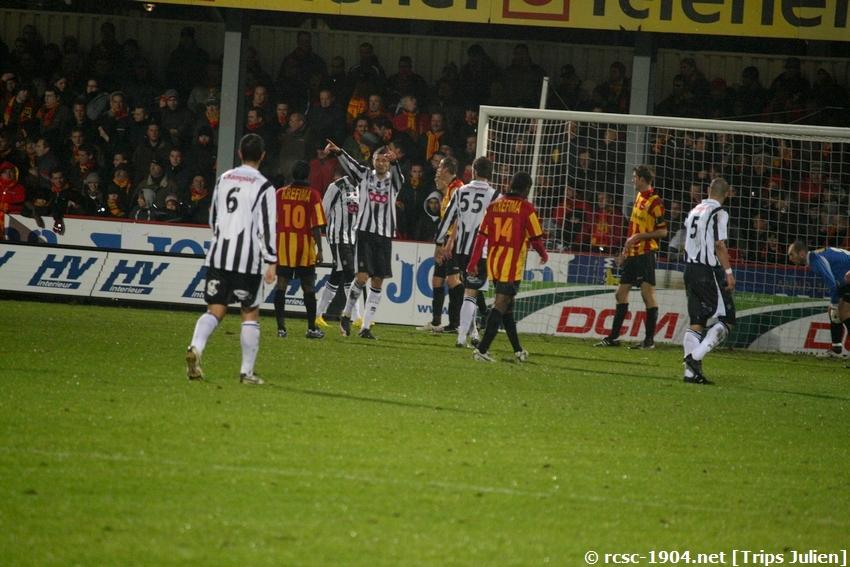 F.C.Malines. - R.Charleroi.R.C.  [Photos][1-0] 091231012726533125153294