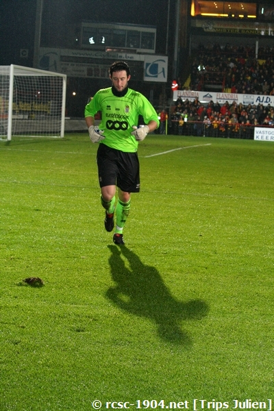 F.C.Malines. - R.Charleroi.R.C.  [Photos][1-0] 091231012734533125153295