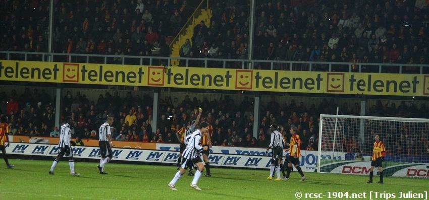 F.C.Malines. - R.Charleroi.R.C.  [Photos][1-0] 091231012745533125153296