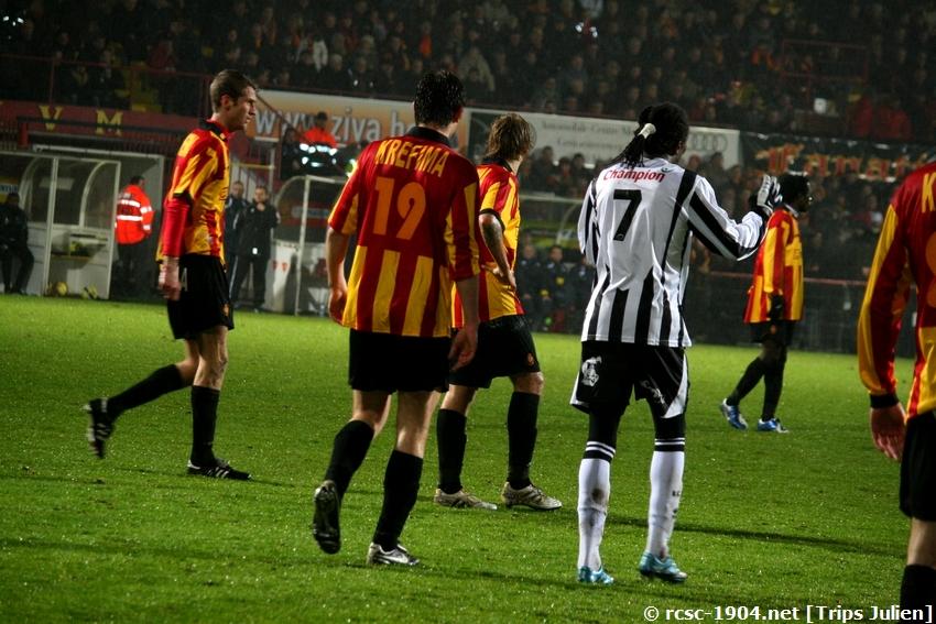 F.C.Malines. - R.Charleroi.R.C.  [Photos][1-0] 091231012945533125153304
