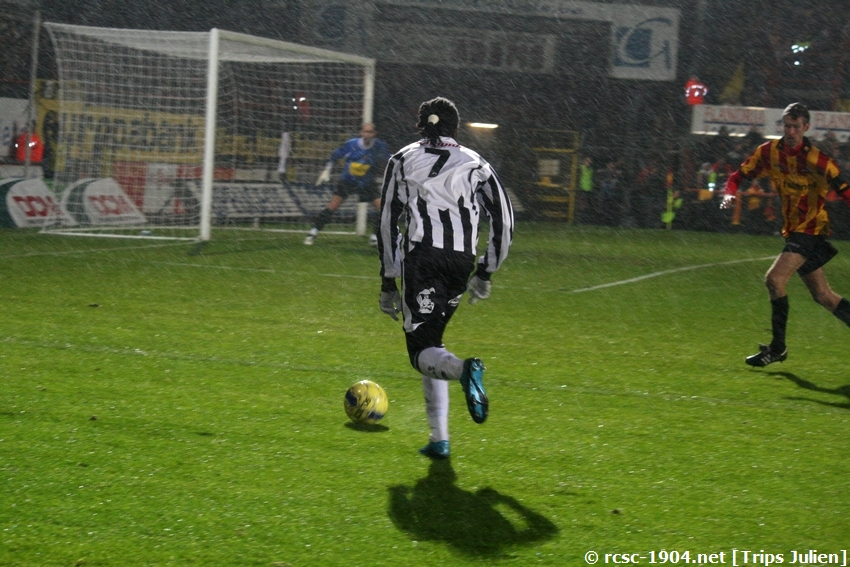 F.C.Malines. - R.Charleroi.R.C.  [Photos][1-0] 091231013058533125153312